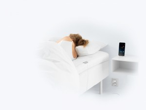 Beddit Sleep Monitor Smart 3
